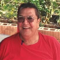 Roland Kawanui Machado