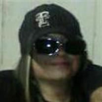 Lucy Moreno