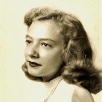 Ruth Elizabeth Phillips