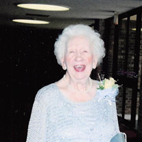 Mrs. Opal Wood