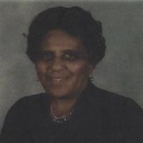 Mrs Odelia Winters