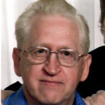 Paul Dean Elder