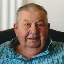 Arnold J. Petricka