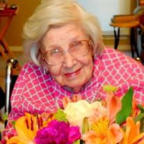 Betty Dyess