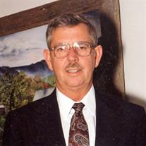 Clyde Earnest White