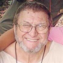 Robert Charles Mills