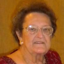 Rosa Lee Jones