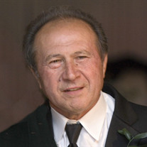 "Mr. Giuseppe ""Joe"" Galati of Inverness"