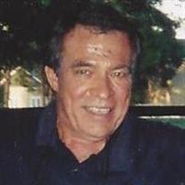 Frank Gardner Woxman