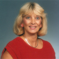 Margaret Roper Barbera