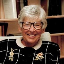 Betty Mildred  Seigel