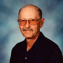 Bruce William McCue