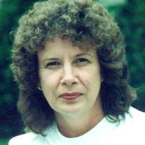 Diana Rose Forrester