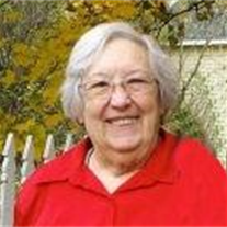 Doris M Weaver