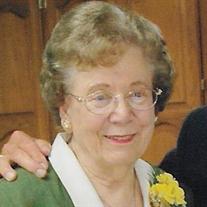 Virginia Alice Stoeltzing Beckmann
