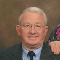 William Clifford Mahone Jr.