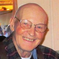 Paul P. Daley