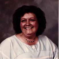 Mrs. Bennie Sue  Bradley