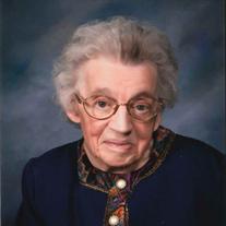 Marion Lorraine Olafson