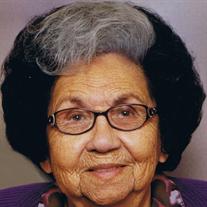Elizabeth Louise Trickey