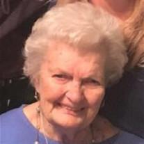 Mary Agnes Sullivan