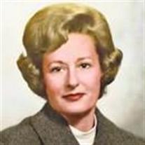 Mrs. Jimmie Katherine Thompson