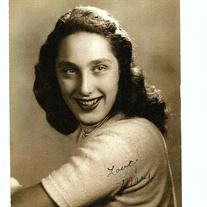 Mary  Elizabeth McNees