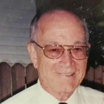 Rev. Charles Eaton, Jr.