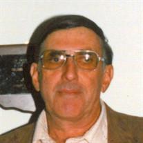 Ivan Gene Black