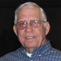 Allen L. Tate