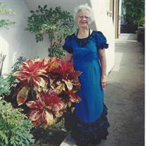 Annette Lopes Freitas