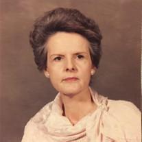 Gladys Marie Spencer Harp