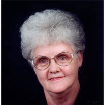 Virginia Lea Ditto
