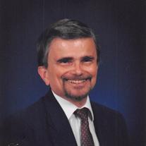 Mr. Charles Leslie Ross