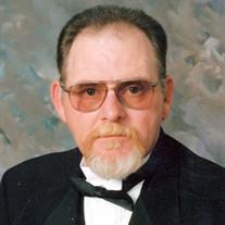 Curtis Wayne Harrison Sr.