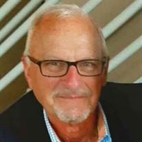 Donald A.  Newman