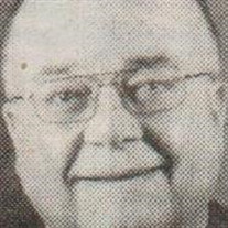 Rev. Mark C. Aita S.J.