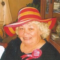 Floree Buffington Buckner
