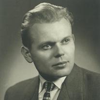 Janusz Ireneusz Slupecki
