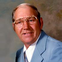 Melvin Jerald Meyer