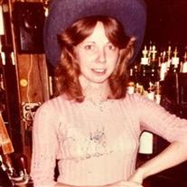 Valarie  J.  Davenport