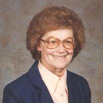 Stella L. Tumey