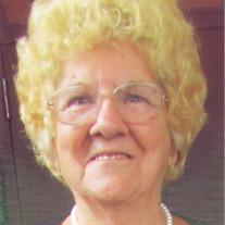 Mary Elizabeth Hickman