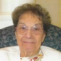 Michelina M. Cuccio