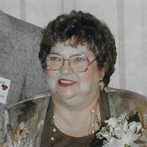 Priscilla Byerly