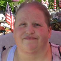 Sharon Marie Rhodes Gannett