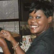 Sis. Carla Yvette Roberson