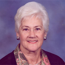 Mrs. Reube Dowden