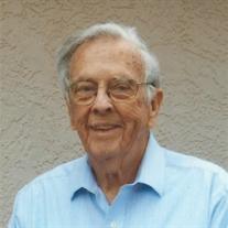 Carl F. Crowe