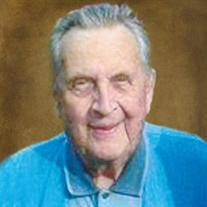 Johan O. Bergquist